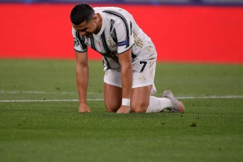 Ronaldo heroics not enough as Juventus crash out of Champions League to Lyon