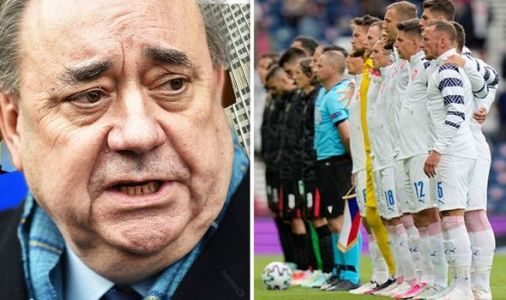 SNP's plot to scrap God Save the Queen: 'It would get all of Scotland singing'
