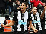 Newcastle 1-0 Chelsea: Isaac Hayden scores dramatic late winner after resilient hosts hold visitors