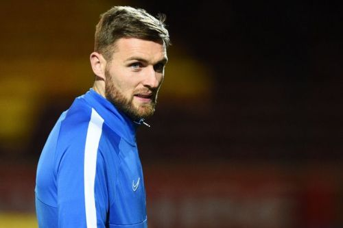 Stephen O'Donnell joins Motherwell - weeks after training with Hamilton Accies