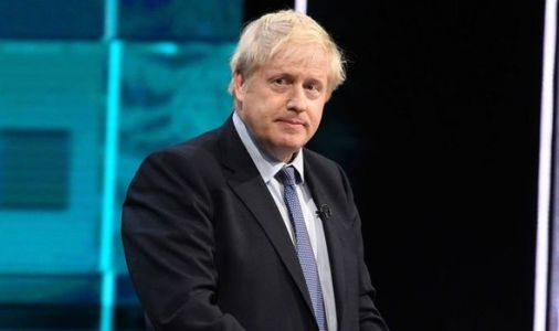 Boris Johnson's tax promise to see Britons £500 better off - 'Low tax for working people!'