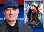Sony Pictures reveals it's 'disappointed' that Kevin Feige is not involved in Spider-Man franchise