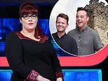 The Chase's Jenny Ryan hints she may be keen for I'm A Celebrity in Wales
