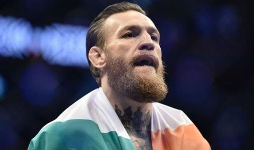 Conor McGregor urges Irish military to help enforce lockdown amid the coronavirus crisis