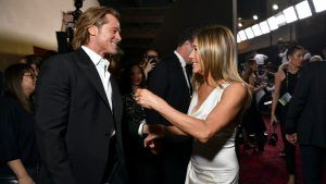 Why do we care so much about Jen and Brad?