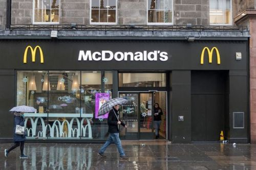 McDonald's confirms details of coronavirus rules for Scottish restaurants