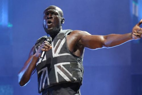 General election 2019: Stormzy says it's a 'dark day for minorities' after exit poll results