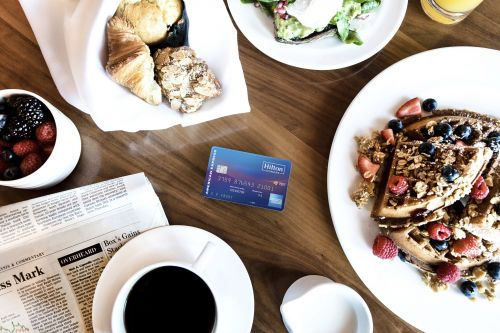Thanks to Hilton rebranding one of its credit cards, you can now earn up to 130,000 points with 2 new welcome bonuses