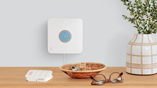 Amazon Ring Alarm Pro is a security system and Wi-fi 6 router, all-in-one