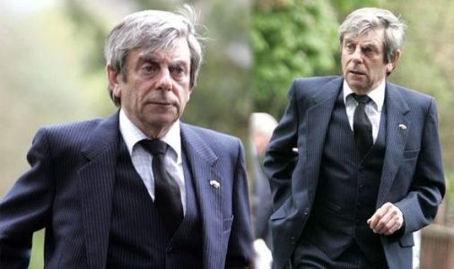 Melvyn Hayes health: The silver screen actor's heart-saving surgery