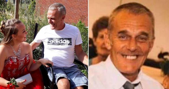 Dad died after being wrongly prescribed 10 times usual dose of painkillers