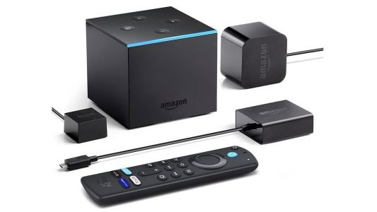 Amazon Fire TV Cube with hands-free Alexa voice control launched in India