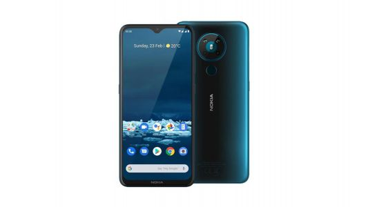Nokia 5.3 could launch this month in India