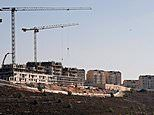 Israel to give green light to 3,000 new homes for Jewish settlers in occupied West Bank