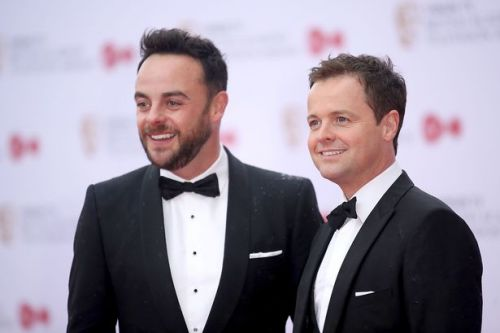 Ant and Dec admit they 'pushed' for I'm A Celeb bosses to film in near hometown