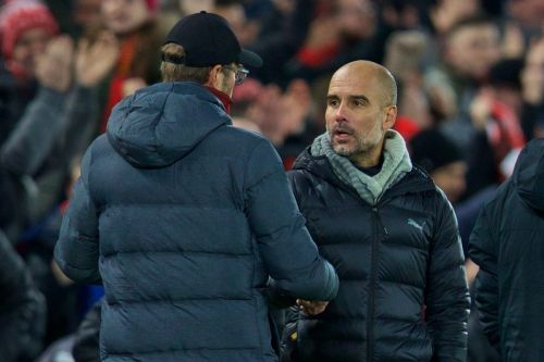 "System changes and ""a little bit of luck"" outsmart Pep - Tactical analysis of Liverpool 3-1 Man City"