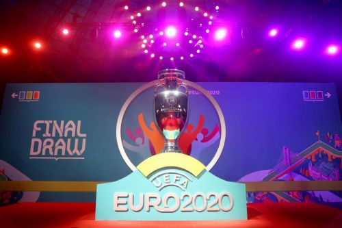 Euro 2020 draw: Wales meet Italy, Turkey and Switzerland in Group A