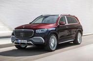 """Mercedes CEO: Maybach S-Class to take brand to """"the next level"""""""