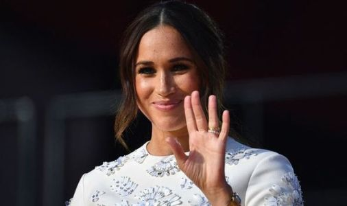 Meghan Markle urged to take on new role after Duchess' political plea
