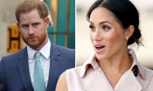 Royal expert on hidden meaning behind Meghan and Harry's 'significant' family addition