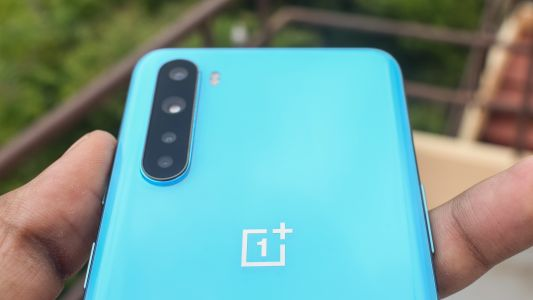 OnePlus Nord N100 could have a big battery and a very low price
