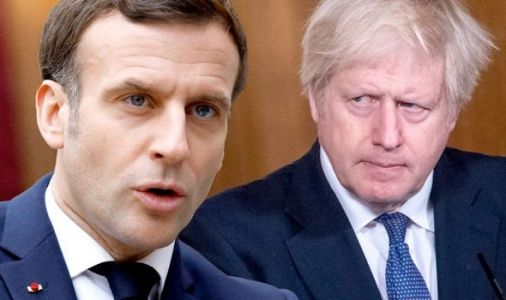 Fishing fury: French warship sent to UK port over Royal Navy threat in Seventies