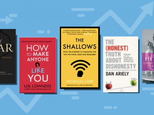 The 16 unexpected books CEOs and execs are reading in 2020, such as 'The Art of War'