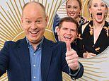 Tom Gleeson hits back at fellow Gold Logie nominees after he was accused of 'bullying'