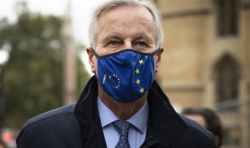 Oh dear, Brussels! Barnier 'worried' other EU nations to leave bloc when they 'see light'