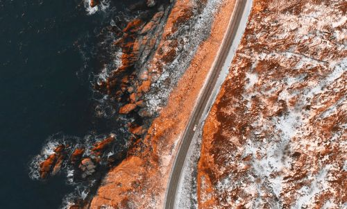 This Beautiful 4K Drone Film Shows Why Norway Should Be Next On Your Travel List