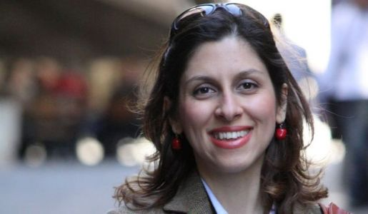 Nazanin Zaghari-Ratcliffe Is Summoned Back To Court And Told: Pack A Bag For Jail