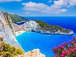 Greek hotel bosses accuse UK Government of banning travel so that tourists spend more money at home