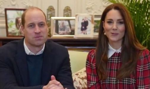 Kate Middleton and Prince William's special gift to NHS Scotland staff after Sturgeon snub