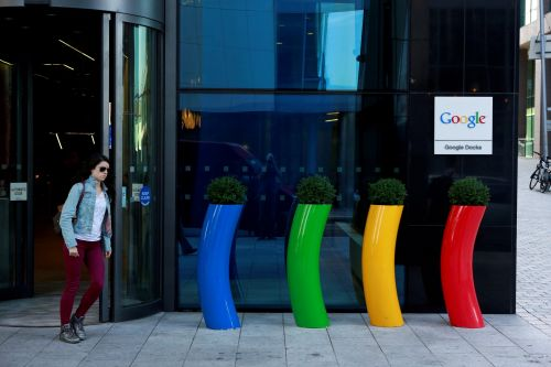Ireland, the home of Apple and Google in Europe, is seeking a compromise on Biden's plan for a 15% global minimum corporate tax rate, reports say