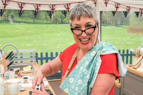 Who is Karen Wright? Meet the Great British Bake Off 2018 contestant