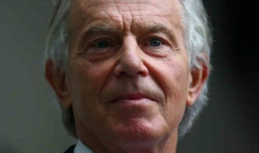 Tony Blair's hapless plot to save Labour has 'backfired spectacularly' -professor hits out