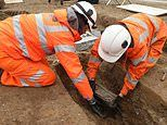 Captain Matthew Flinders remains will be reburied in his home village after being found in HS2 dig