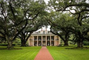 New Orleans Main Climatic Features and 10 Interesting Facts You Didn't Know About This Place