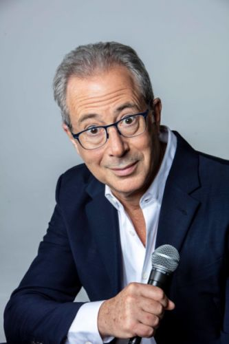 Bel Elton interview: the comedian returns to stand up after 15 years