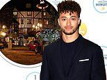 I'm A Celebrity's Myles Stephenson was 'whacked several times during a brawl ' at Sheesh in Essex