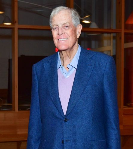 David Koch dead - Billionaire philanthropist and US political 'mega donor' dies aged 79 after cancer battle