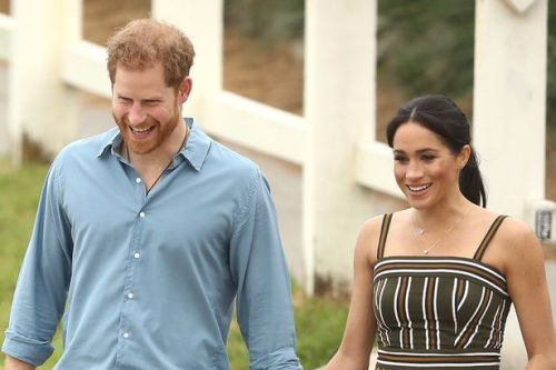 Why Meghan and Harry have moved to LA - and £7m mansion they're 'eyeing up'