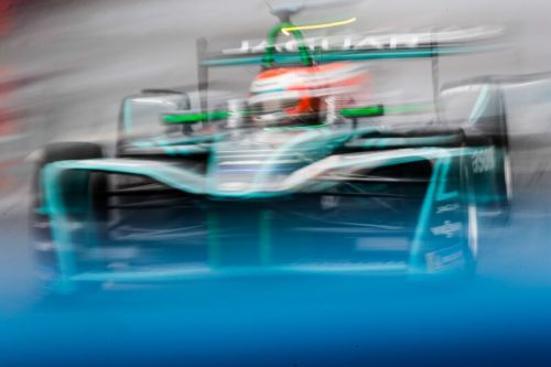 Hulu has a new Formula E documentary, and it's great