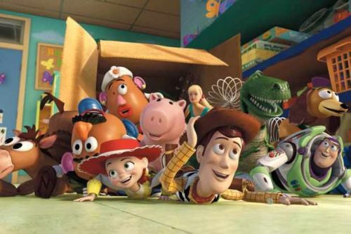 When is Toy Story 4 released in cinemas? What's it about? Is there a trailer?