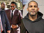 R. Kelly fears for his life in prison and said he would rather spend time in solitary confinement