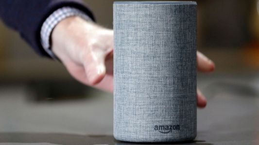 Lawsuits Claim Amazon's Alexa Voice Assistant Illegally Records Children Without Consent