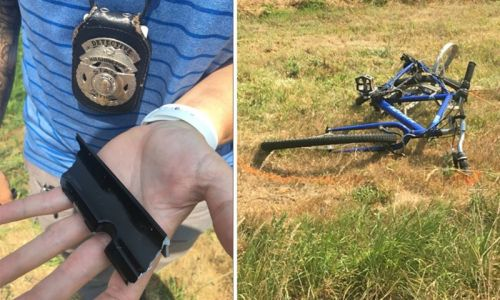 An internet community helped Washington State Police solve a fatal hit-and-run case