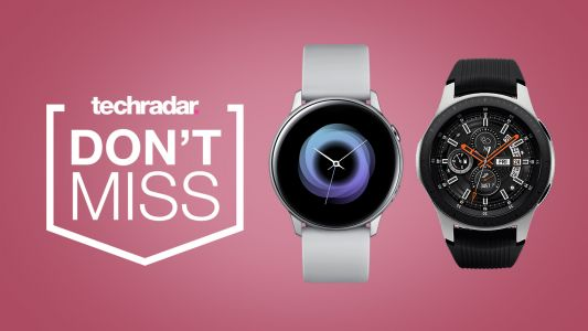 Samsung Galaxy Watch deals bring big price cuts to the US and UK