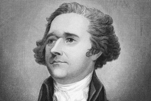 True story behind Alexander Hamilton's real-life scandals as film hits Disney+
