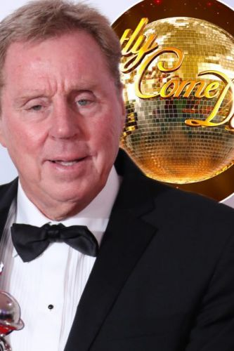 Harry Redknapp tipped for Strictly Come Dancing one year after turning it down for I'm A Celebrity jungle
